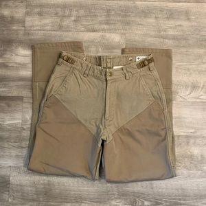 Columbia Brush Upland Mens Pants 34 X 32